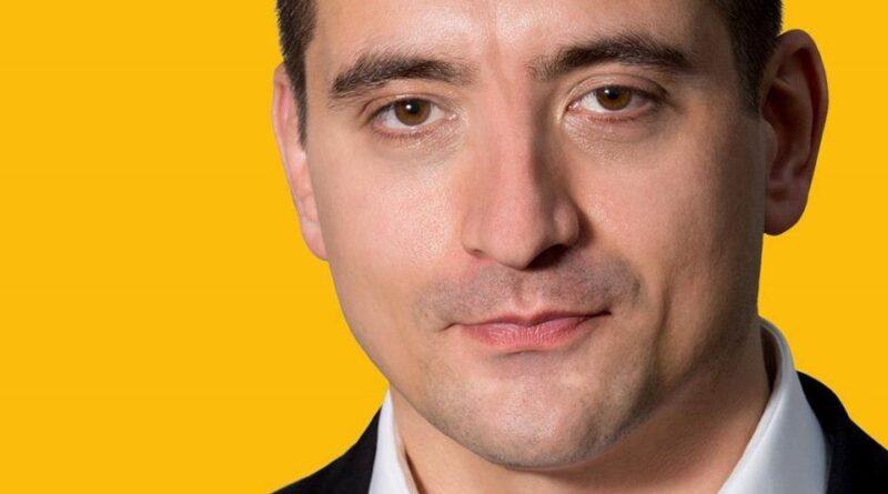Bani de la stat pentru presă: cum încalcă Guvernul legea și ce televiziuni iau 2 milioane de euro – George Simion